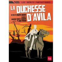 Ina - La Duchesse d'Avila