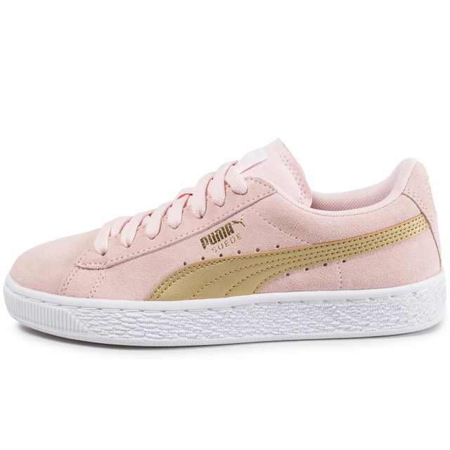 puma suede junior