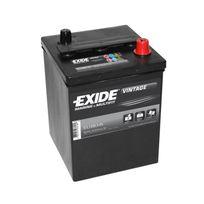 Fulmen - Batterie Exide Vintage 6V 80AH 600A EN, M02