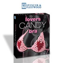 Spencer & Fleetwood - Sous Vêtements Candy Lovers Soutien-Gorge