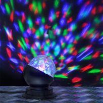 Disco 2019rueducommerce Catalogue Carrefour Lampe jRL54A
