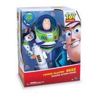 Mtw Toys - Toy Story - Power Blaster Buzz - 64095