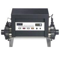 VULCAN - réchauffeur electrique 36kw triphasé digital - v100-36