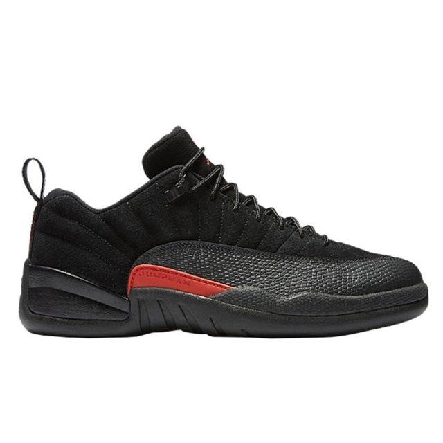 Nike Air Jordan Xii Retro Low Gs pas cher Achat Vente