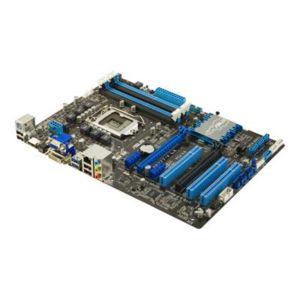 Asus - P8Z77-V Lx - Carte-mère - Atx - Lga1155 Socket - Z77 - Usb 3.0 - Gigabit Lan - carte graphique embarquée unité centrale requise audio Hd 8 canaux