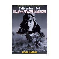 E.P.I Diffusion - 7 décembre 1941 : le japon attaque l'Amérique, Pearl Harbor