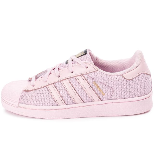 080b8944766c9 adidas superstars enfant rose
