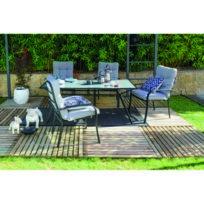 Table jardin bricorama - catalogue 2019 - [RueDuCommerce - Carrefour]
