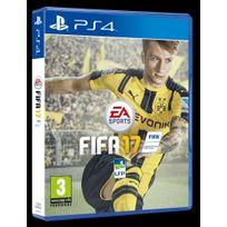 Electronic Arts - Jeu Fifa 17 ps4
