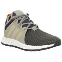 Adidas - X Plr Sneaker Boot toile Homme-40-Carton