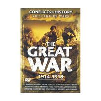 Green - The Great War - 1914 - 1918 Import anglais
