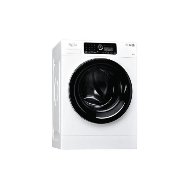 Whirlpool Machine A Laver Posable Front Supreme Care Zen 12 Kg 1400 Trs A