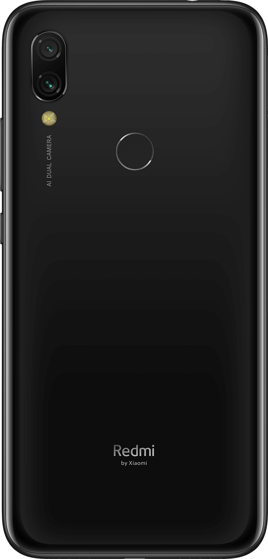 Redmi 7 - 32 Go - Noir
