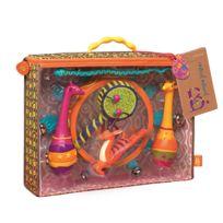B Toys - Instruments de musique Jungle