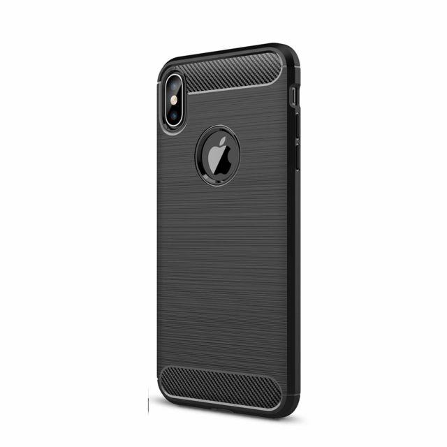 coque silicone iphone xs avec motif
