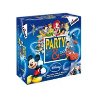 Diset - Party & Co - Disney