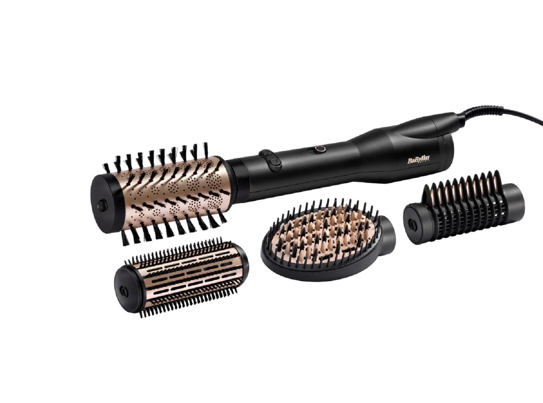 Brosse soufflante Big Hair Luxe AS970E