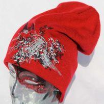 Grenade - Bonnet Explosion Red