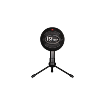BLUE MICROPHONES - Snowball iCE Black