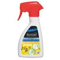 Boldair - Surodorant Jardin d'agrumes - Spray 250 ml