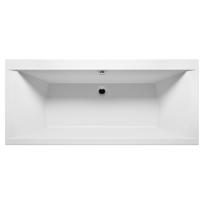 Riho - Baignoire acrylique Julia 160x70 cm