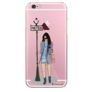 coque iphone 6 barbie