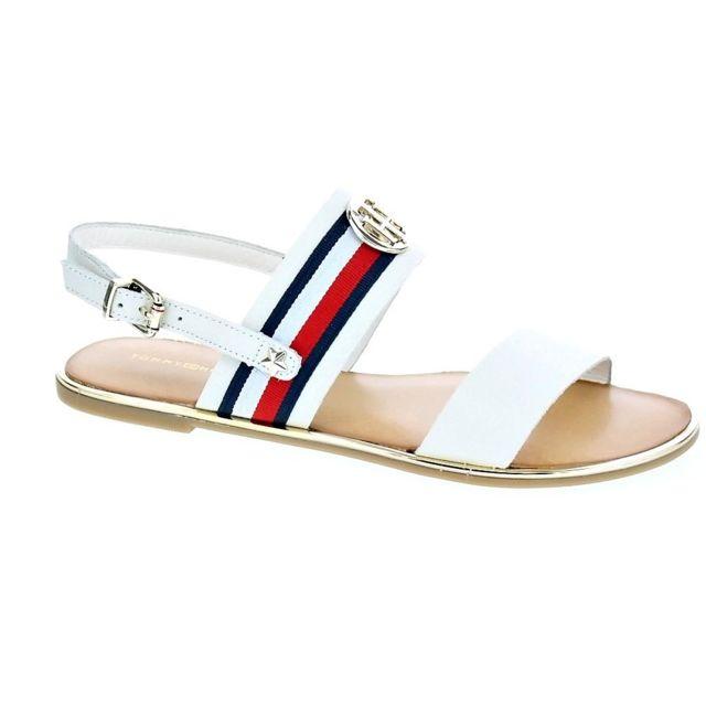 Boqdwrcexe Ribbon Flat Modele Femme Chaussures Corporate Sandales Sandal zSMpUVq