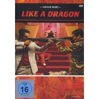 Av Visionen GmbH - Dvd Like A Dragon IMPORT Allemand, IMPORT Dvd - Edition simple