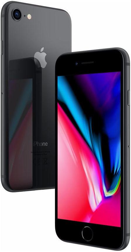 iPhone 8 - 64 Go - Gris Sidéral - Reconditionné