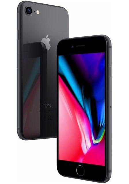 APPLE - iPhone 8 - 64 Go - Gris Sidéral - Reconditionné
