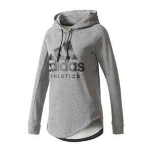 Adidas performance - Sweat Sport Id Over Head Hoodie Gris Sweat Capuche  Femme Multisports