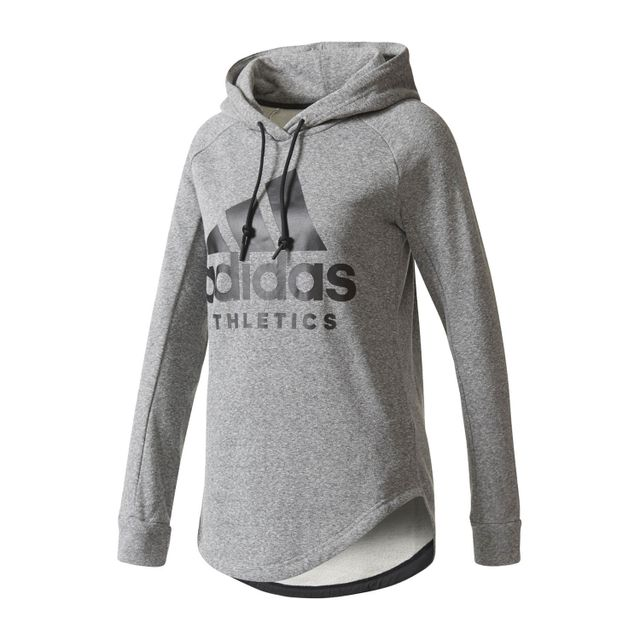 sweat capuche adidas homme