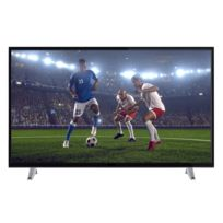 TECHWOOD - TV LED 43'' 109 cm TK43DWUHD2018