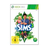 Ak Tronic - Die Sims 3 import allemand