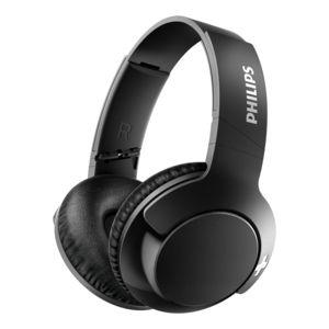 philips casque audio bluetooth shb3175bk 00 noir pas cher achat vente casque rueducommerce. Black Bedroom Furniture Sets. Home Design Ideas