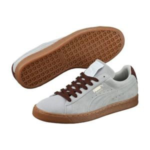chaussures puma suede homme