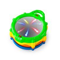 KIDS II - Tambour Light & Learn Drum - 52179