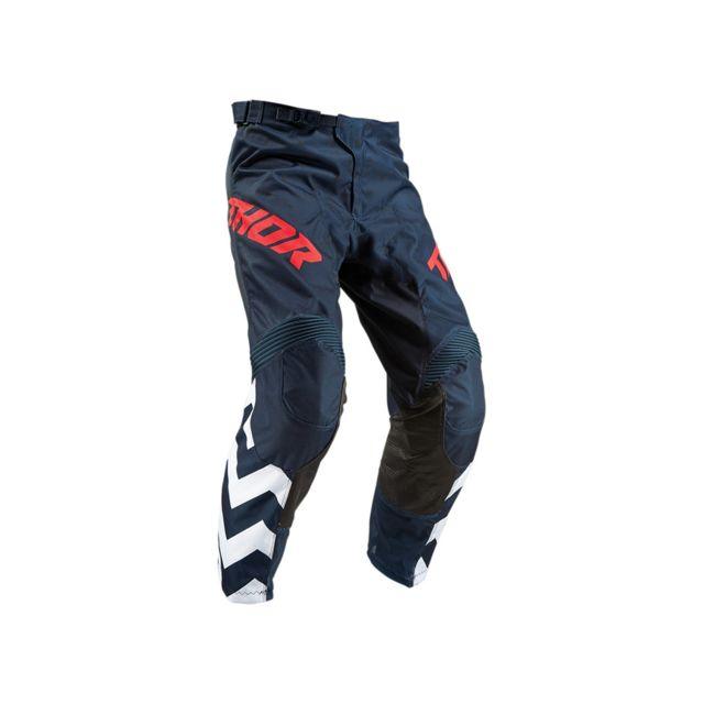Taille 32 US Jaune//Noir Thor Pantalon Cross Adulte Pulse Pinner