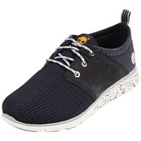 Timberland - Killington Oxford - Chaussures - bleu/noir