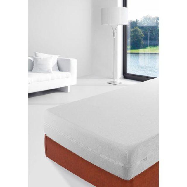 savel renove matelas 100 coton 90x190 200 pas cher achat vente al se rueducommerce. Black Bedroom Furniture Sets. Home Design Ideas