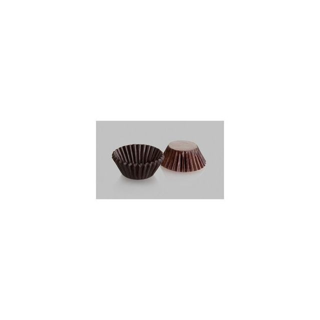 Ibili Moule A Praline Marrons 4X2 Cm 100 pic