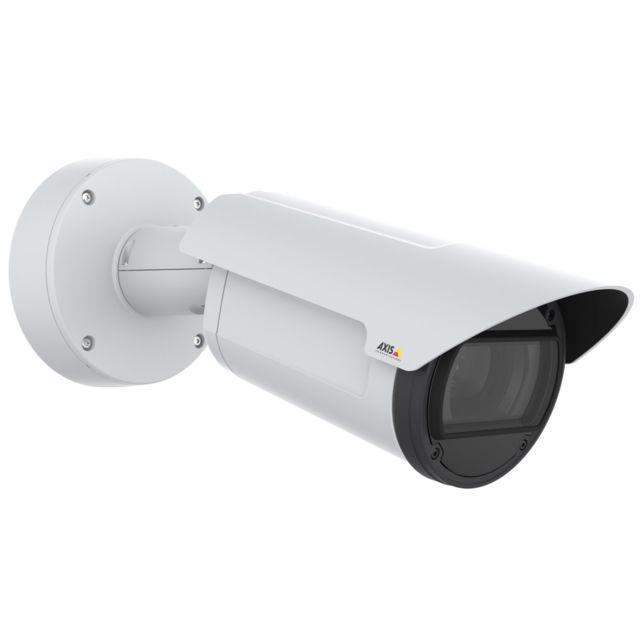 Q1786 Le Caméra De Sécurité Ip Intérieure Et Extérieure Cosse Noir Blanc 2560 X 1440 Pixels