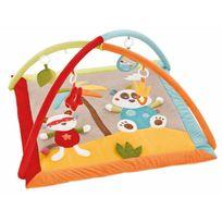 Babysun Nursery - Tapis d'activités Jungle Heroes - Babysun