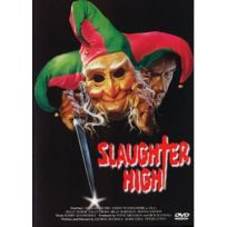 Uncut Movies - Slaughter High