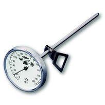 ALLA FRANCE - thermomètre sonde 0 à +300°c pour friture - 70000-007/f-bl
