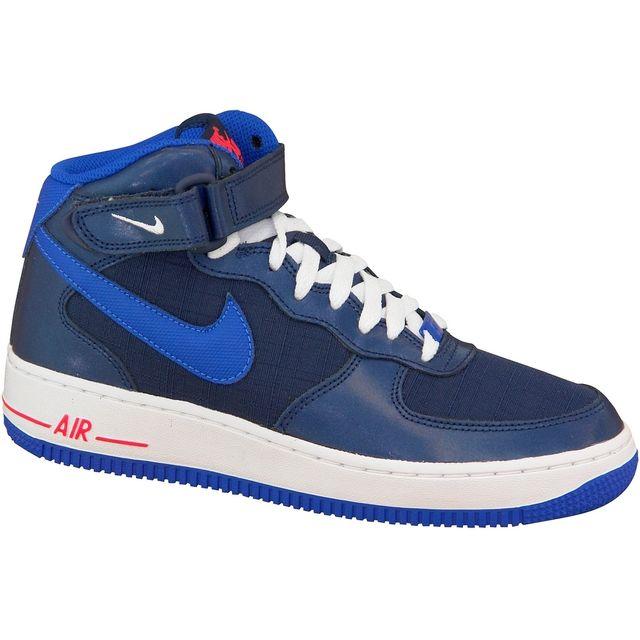 air force 1 bleu pas cher