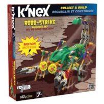 K'Nex - Knex - 33119P - Jeu De Construction - CrÉATURE Robot Oiseau Pique