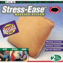 Delatex - Coussin Vibrant Stress Ease Homedics