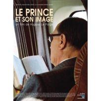 Les Films du Paradoxe - Le Prince et son image