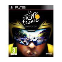Focus Home Interactive - Le Tour de France - Saison 2014 PS3